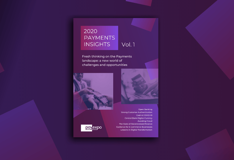 Payments Insights Vol. 1